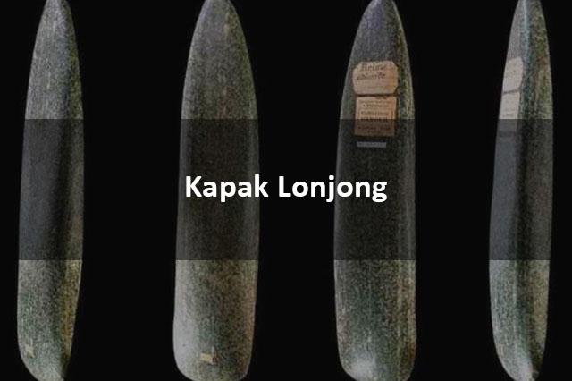 Kapak Lonjong