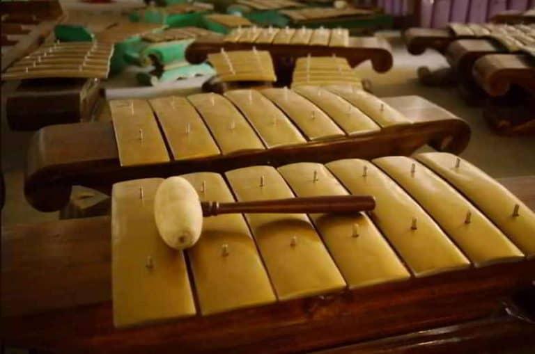 Nama Alat Musik Tradisional Jawa Tengah (2)