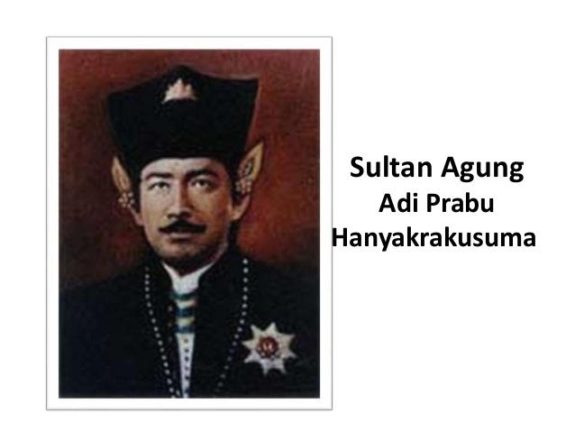 Peran Sultan Ageng Tirtayasa