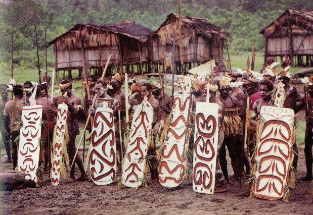Suku Asmat