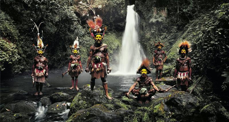 Suku Muyu