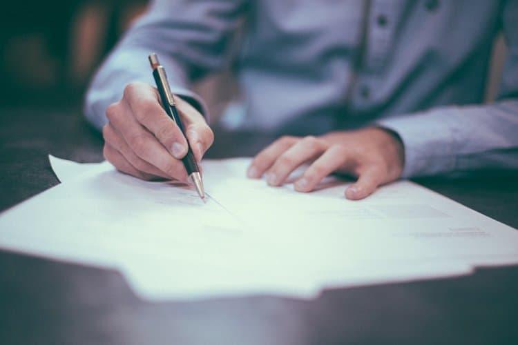 Contoh Surat Keterangan Penghasilan Karyawan Perusahaan