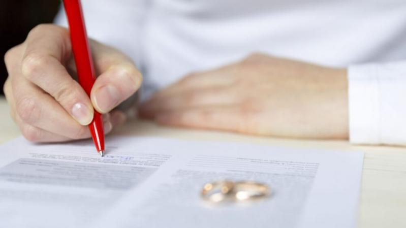 Manfaat Membuat Surat Perjanjian Pra Nikah